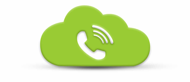 Telefonía (VoIP)